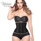 美國YIANNA運動束縛束腰產后收腹帶女腰封健身瘦身塑腰塑身衣