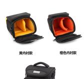 攝影包佳能微單EOS-M5 M50 M6 M100 M10 15-45單電便攜攝影相機套相機包全館  聖誕節