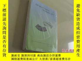 二手書博民逛書店Jiangsu罕見Province Yearbook 2012: