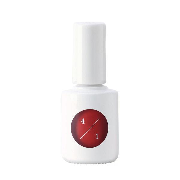 【UKA】紅色系列指甲油4/1-10ml