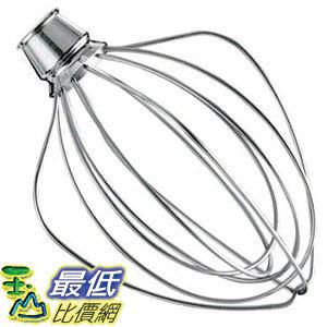 [美國直購] KitchenAid 攪拌機配件 K45WW Wire Whip 球型攪拌器 (ksm150適用)_CC0