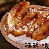 【海鮮主義】蒲燒鯛魚腹排( 150G / 包) 【產地:台灣】