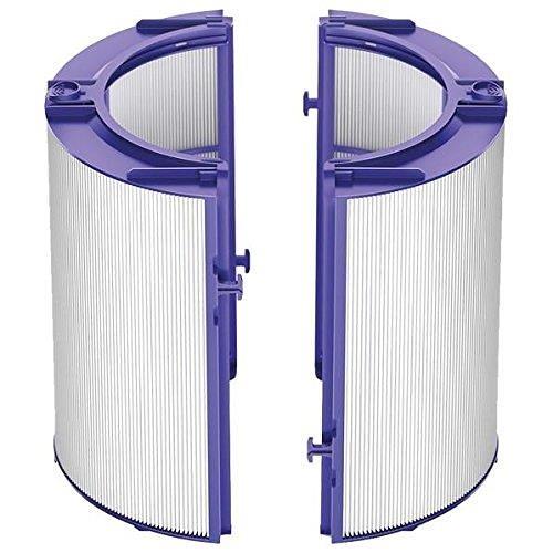 【日本代購】Dyson Grass HEPA過濾器 Dyson Pure系列更換玻璃 PURE 04 HEPA過濾器