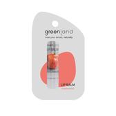 荷蘭greenland 果漾潤澤石榴護唇膏(3.9gr) 【康是美】