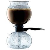 Bodum【日本代購】布杜姆Pebo 虹吸式咖啡壺 正規品