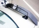 亮面黑款 132cm 通用型 GT戰鬥型 尾翼 黏貼式尾翼 戰鬥機尾翼 汽車尾翼 鴨尾 轎車尾翼 後廂尾翼