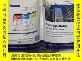 二手書博民逛書店CFA罕見Exam Prep 2016 Level Book5(