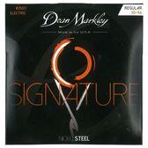 小叮噹的店-Dean Markley 2503 電吉他弦 0.10-0.46 NickelSteel Regular