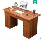 學生書桌電腦桌臺式家用簡約書桌學生臥室學習寫字臺辦公桌宿舍簡易小桌子特賣