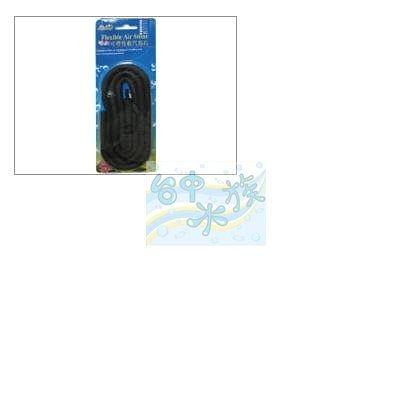 {台中水族} AIM 可塑性軟管汽泡石(150CM) -5尺 特價 適用底砂遮蓋