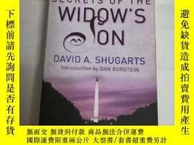 二手書博民逛書店Secrets罕見of the widow s sonY2067