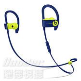 【曜德★免運★新色】Beats Powerbeats 3 Wireless POP 深靛青 無線藍芽 運動耳掛式耳機
