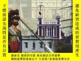 二手書博民逛書店Maritime罕見Greenwich: The World Heritage Site Guide-格林威治海事