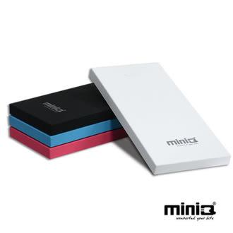 miniQ i-Block 10000Amh 雙輸出行動電源