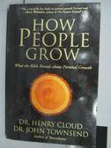 【書寶二手書T2/原文小說_IRB】How People Grow