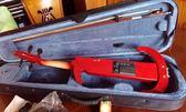 電子小提琴 Soleil  SNE-100 4/4( 九成九的新)