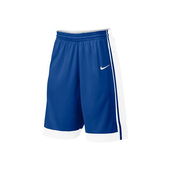 Nike Team League Short [639403-494] 男 籃球 運動 短褲 透氣 排汗 單面 水藍