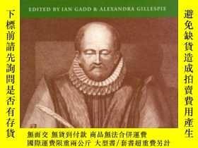 二手書博民逛書店John罕見Stow And The Making Of The English PastY364682 Ga