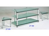 展藝 Zhanyi ZY-969 強化玻璃音響架置物架.收納架.展示架