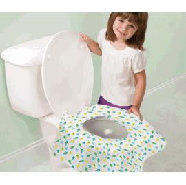 美國Summer Infant 環保拋棄式馬桶坐墊 (20入)【佳兒園婦幼館】