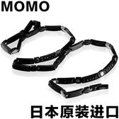 日本MOMO運動鈦項圈保健項鏈抗疲勞防輻射降項鏈