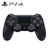 〈PS4 原廠配件〉SONY PS4 原廠無線手把(CUH- ZCT2G) 極致黑