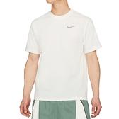 Nike M2zero 1 Tee 男 白 運動 休閒 短袖 DD0827-901