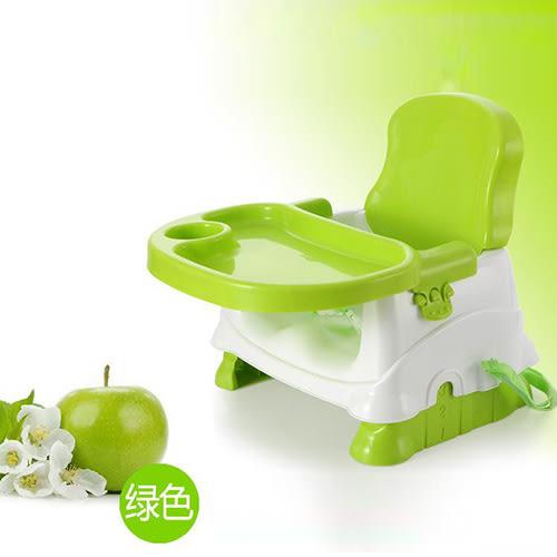 寶貝時代兒童餐椅嬰兒吃飯椅子寶寶多功能餐桌椅便攜折疊小凳jy 年終尾牙交換禮物