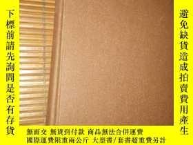 二手書博民逛書店a罕見short dictionary of english s