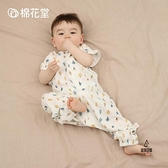 兒童睡袋嬰兒薄款寶寶純棉針織防踢被【愛物及屋】