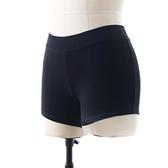 短褲 素色 運動 內搭 熱褲 包臀 不對稱 健身 休閒 短褲【MZW2833】 BOBI  09/05