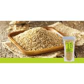 健康時代 熟白芝麻粒(無糖)180g/包