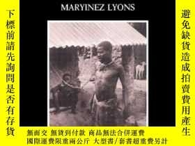 二手書博民逛書店The罕見Colonial DiseaseY255562 Maryinez Lyons Cambridge U