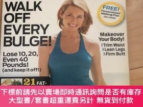 二手書博民逛書店Prevention罕見Walking FitY459096 Liz Rosalie 出版2007