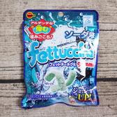 北日本BOURBON_長條軟糖(汽水)50g【0216零食團購】4901360319749