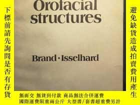 二手書博民逛書店Anatomy罕見of Orofacial Structures