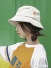 夏季漁夫帽女日系小清新韓版百搭遮陽盆帽顯臉小秋冬可愛帽子 奇妙商鋪