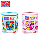 MEGA BLOKS 美高80片積木袋 /創意積木