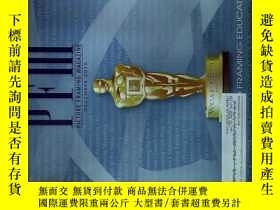 二手書博民逛書店Picture罕見Framing Magazine (PFM) 07 2017 相框平面藝術設計手工Y1144
