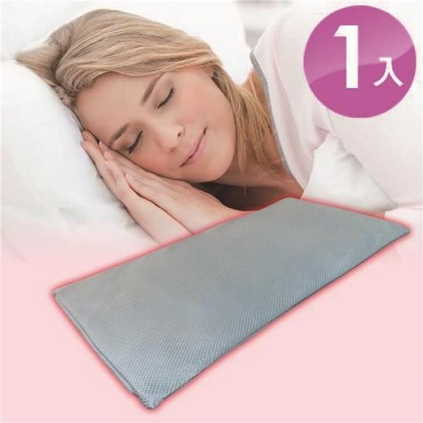 【烯望毯 】奈米碳晶遠紅外線健康能量墊(單人床SIZE) x1床