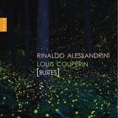 【停看聽音響唱片】【CD】庫普蘭:大鍵琴組曲 里納多.阿列山德里尼 大鍵琴