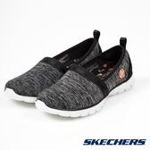 SKECHERS (女) 時尚休閒系列 EZ Flex 3.0 - 23443BKW