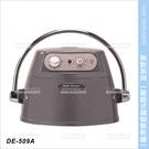 台灣典億   DE-509A旋鈕式1050W寵物烘乾機(灰色)[23623]
