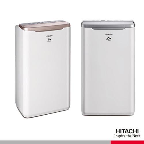 HITACHI 日立 6公升 節能自動適濕 除濕機 (RD-12FQ / RD-12FR)