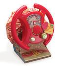 美國 B.Toys 航多路方向盤