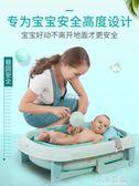 大號嬰兒洗澡盆兒童折疊浴桶可游泳寶寶浴盆新生兒用品小孩泡澡桶CY『小淇嚴選』