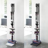 吸塵器掛架 戴森吸塵器掛架收納架支架適配適用V6V7V8V10免打孔dyson架子落地 卡菲婭
