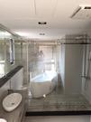 【麗室衛浴】新款B-005 國產 門片無框 橫拉大滾輪 淋浴拉門 尺寸150 高度190