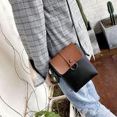 韓版大屏手機包女復古迷你小包包零錢包手機袋  伊鞋本铺
