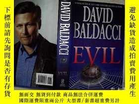 二手書博民逛書店Deliver罕見Us from Evil.(02)Y20300
